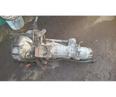 АКПП  4HP24A ( 1043040019)  на Ауди V8