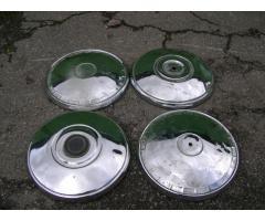Колпаки колес для Ваз 2101 (хром)