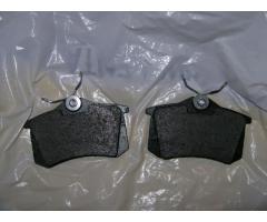 Новые колодки тормозные не комплект Sfec BP000571