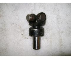 Вилка вала карданного ГАЗ-2410 шлицевая